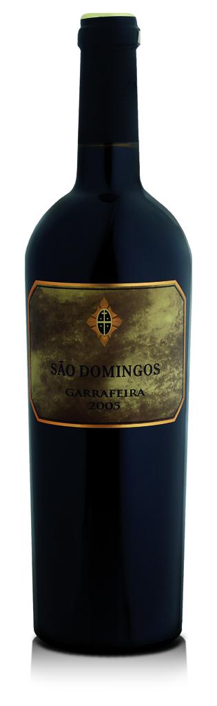 SÃO DOMINGOS Garrafeira 2008