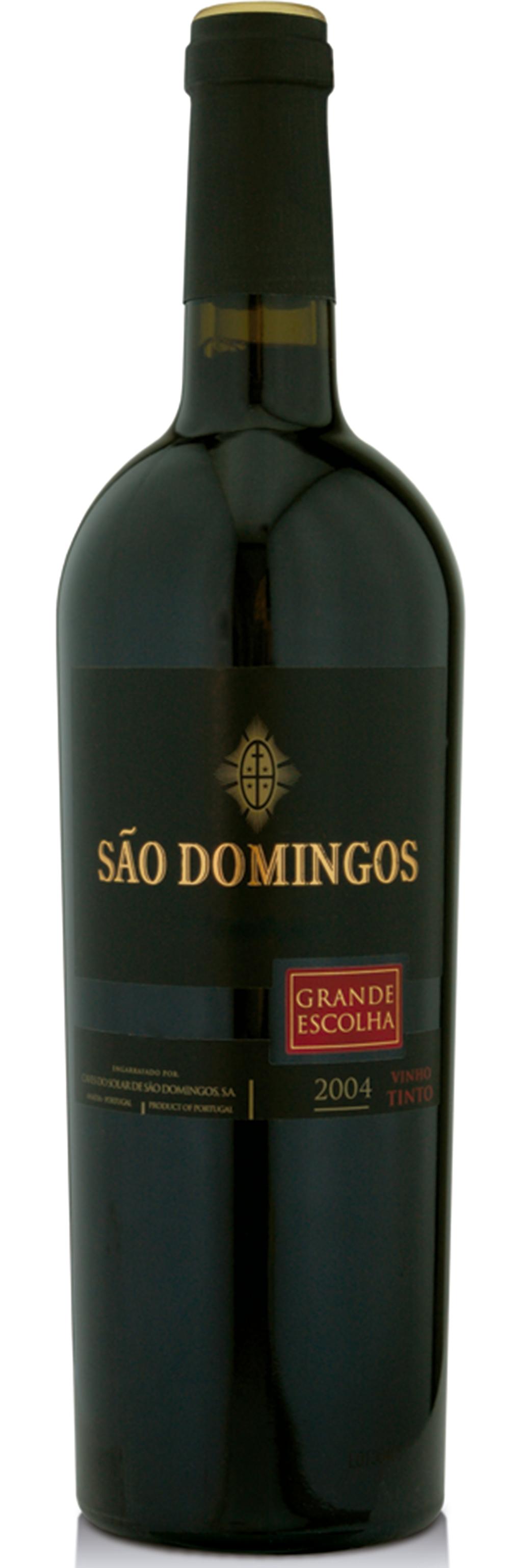 SÃO DOMINGOS Grande Escolha 2005
