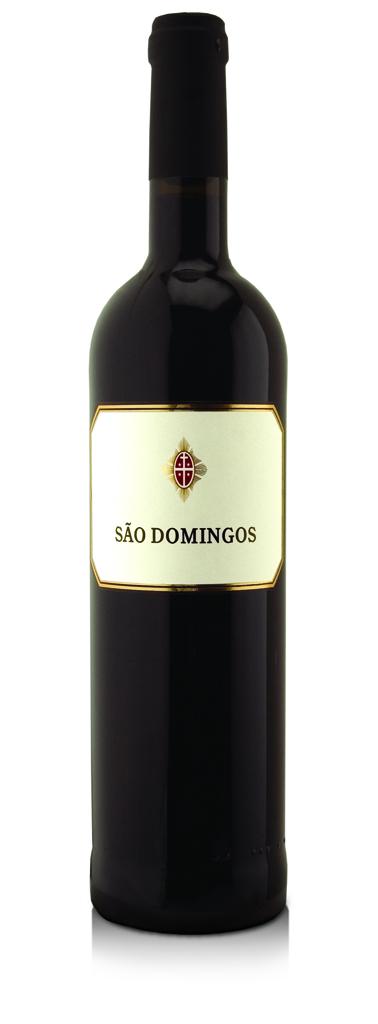 SÃO DOMINGOS Vinho Tinto Bairrada 2011