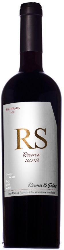 RS Reserva Tinto 2012