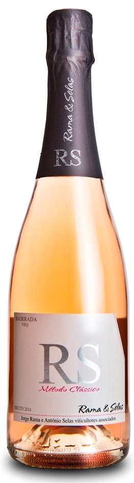 RS Rosé Bruto 2013