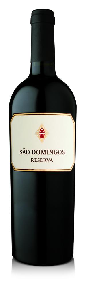 São Domingos Reserva Tinto 2011