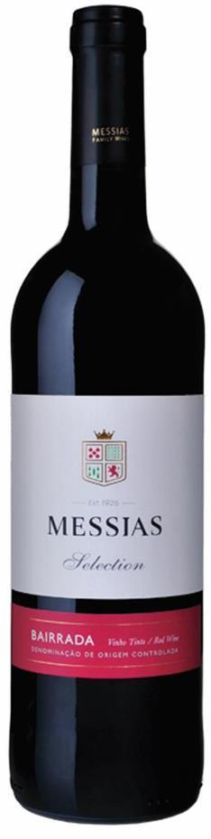 Messias Selection Tinto 2014