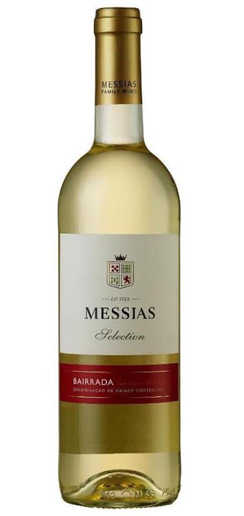Messias Selection Branco 2016