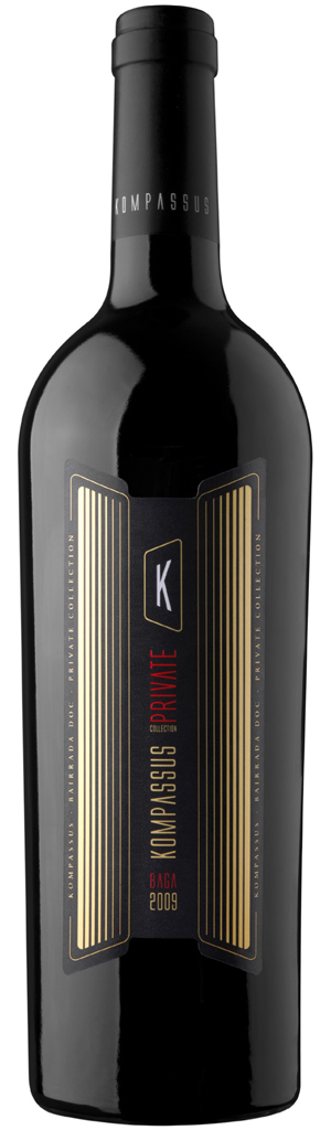 Kompassus Private Collection Tinto 2011
