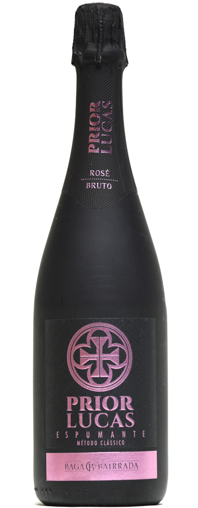 Prior Lucas Baga Bairrada Rosé Bruto 2016