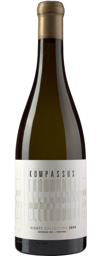 Kompassus Private Collection Branco 2014