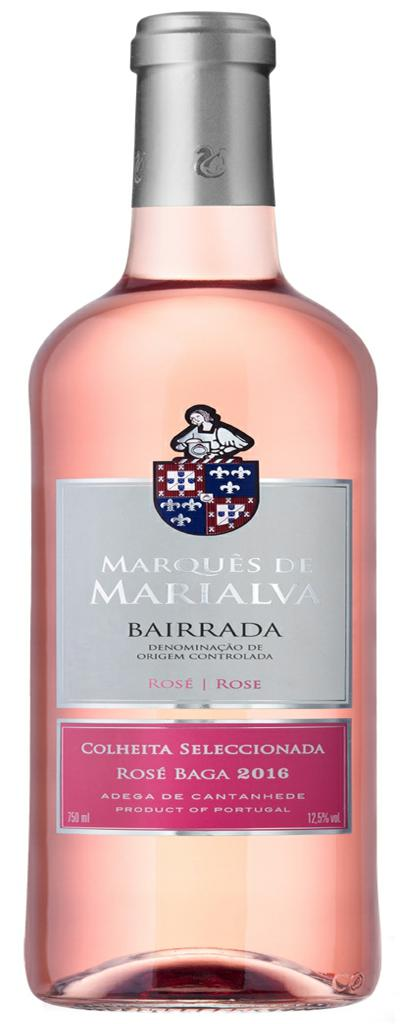 Marquês de Marialva Vinho Rosé