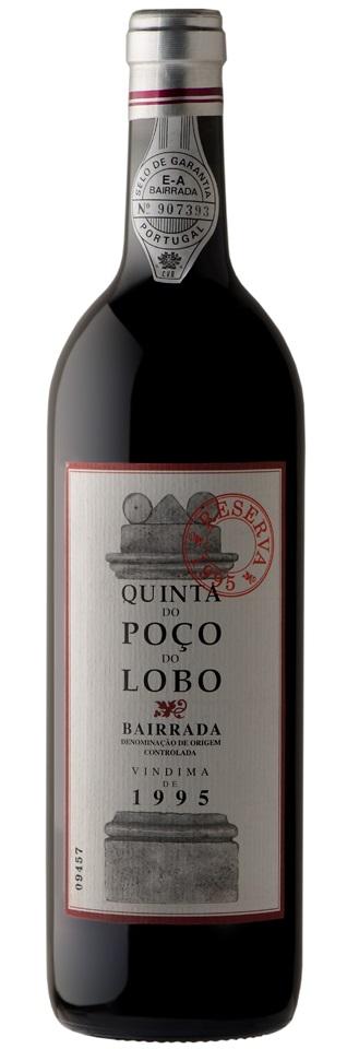 Poço do Lobo Vinho Tinto 1995