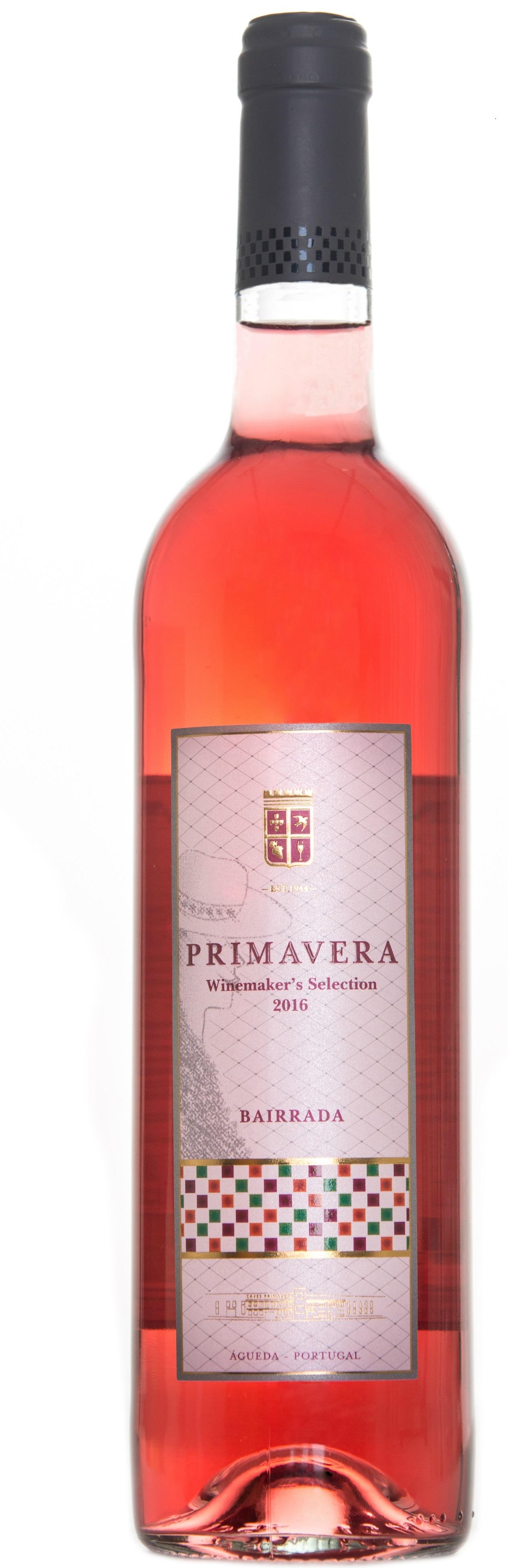 Vinho Rosé Primavera
