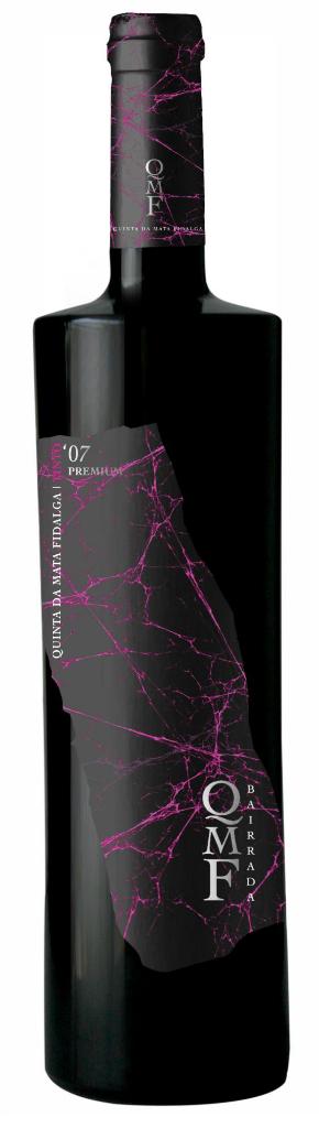QMF Premium Tinto 2013