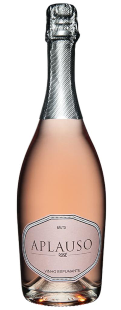 Aplauso Rosé Bruto 2015
