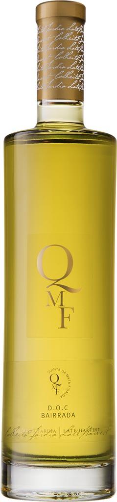 QMF Colheita Tardia Branco 2010