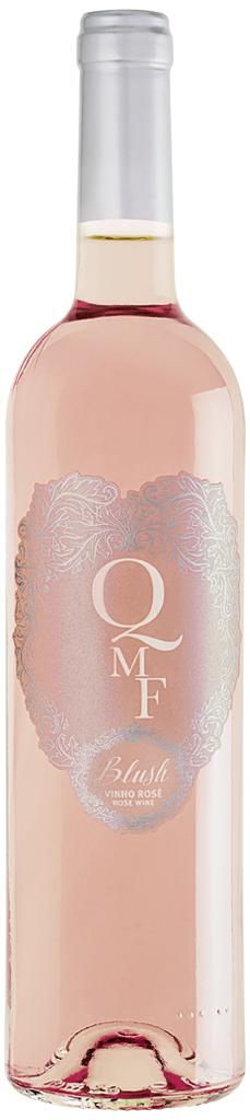 QMF Rosé 2016