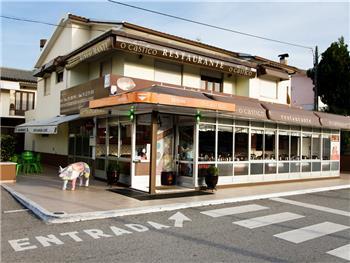Restaurante O Castiço