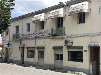 Restaurante Mugasa