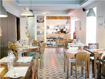Restaurante O Bairro