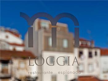 Restaurante Loggia