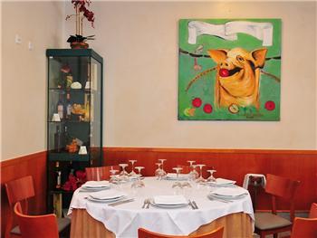 Restaurante Nova Casa dos Leitões