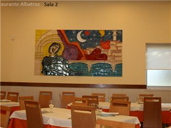 Restaurante Albatroz