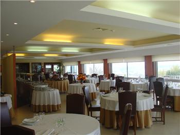 Restaurante Estalagem de Sangalhos