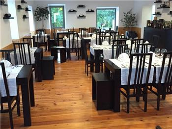 Restaurante Adega do Fidalgo