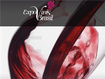Expovinis - São Paulo - Brasil