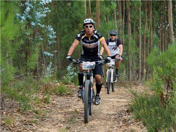 Programas de Natureza - 2 dias 1 noite CYCLE  Hotel - Bicicletas c/ GPS  - Pic-nic