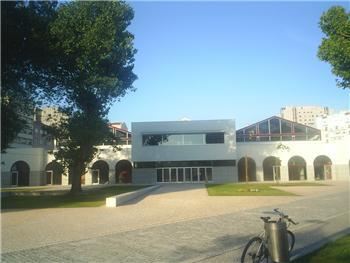 Mercado Municipal Manuel Firmino