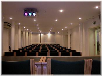 Biblioteca Municipal de Aveiro