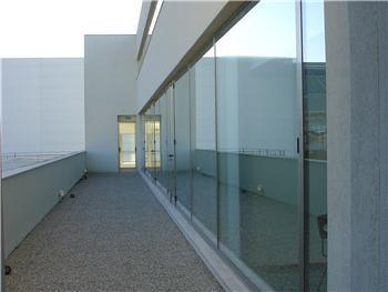Parque de Feiras e Exposições de Aveiro (Aveiro Exhibition Park)