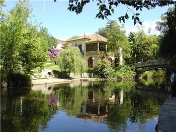 Parque Infante D. Pedro - Parque da Cidade