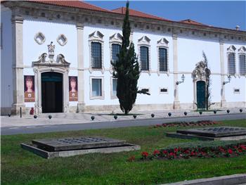 Museo de Aveiro