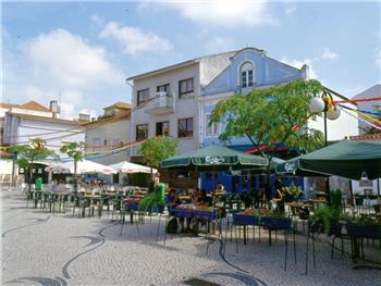 Praça do Peixe (Fish Square)