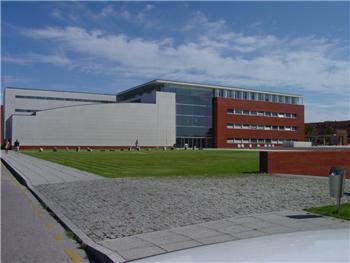 Campus Universitário de Aveiro