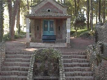 Parque da Alta Vila