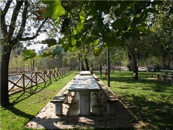 Parque de Lazer da Ponte de Vagos