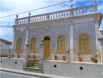 Museu Etnográfico da Região do Vouga