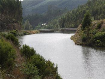 Barragem do Saidinho