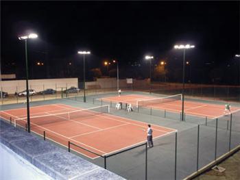 Campos de tenis Municipales de Mealhada