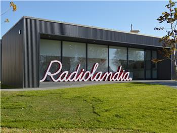 Radiolândia - Museu do Rádio