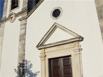 Capela de Nossa Senhora das Lezírias