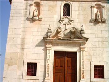Capela Nossa Senhora das Neves
