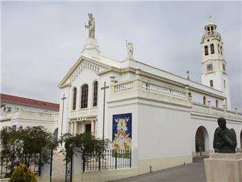 Santuário Nª Srª Auxiliadora