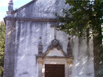 Capela de Nª Srª das Neves e Fontanário