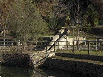 Parque das Cales