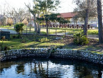 Parque da Fonte Bebe e Vai-te