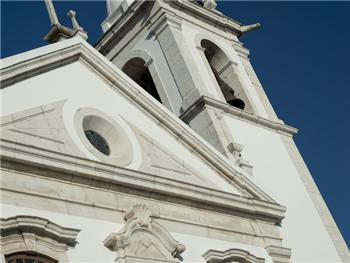 Iglesia de Mamarrosa