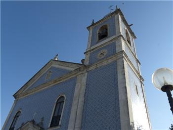 Igreja Matriz de Oiã