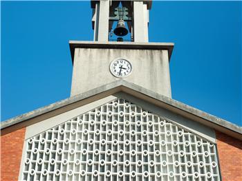 Igreja Matriz da Palhaça